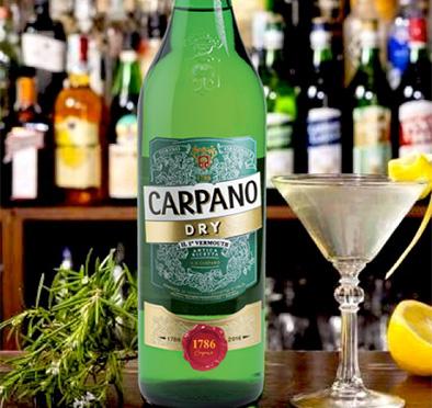 CARPANO DRY